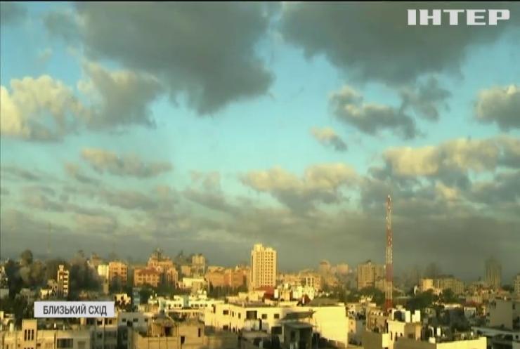 Ізраїль обстріляв Ліван ракетами
