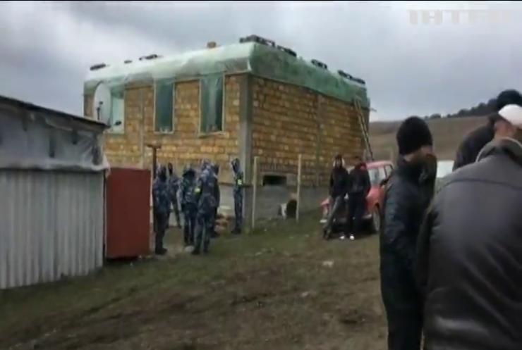 Володимир Зеленський засудив порушення прав людини в окупованому Криму