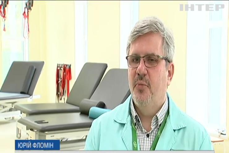Побороти інсульт: в Україні запроваджують програму соціальної реабілітації пацієнтів