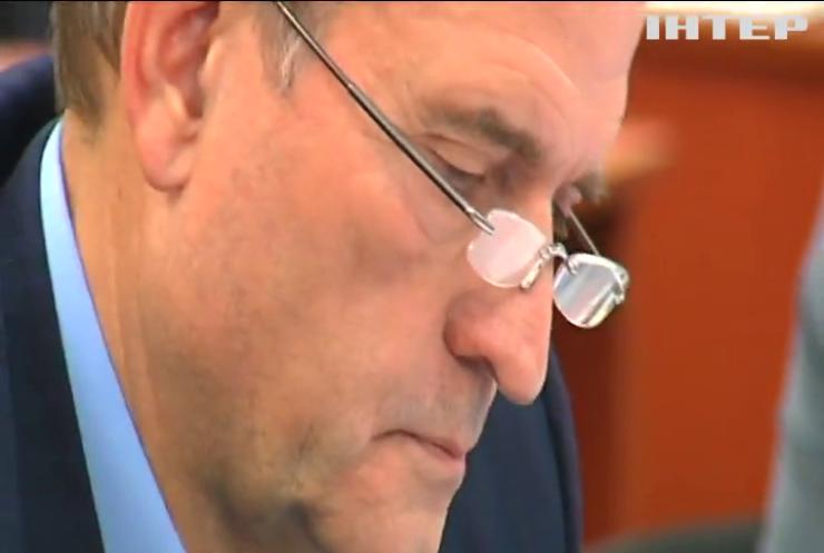 Офіс генпрокурора вимагає скасування домашнього арешту Віктора Медведчука