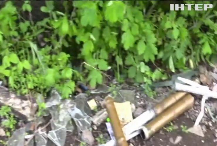 Україна повідомила ОБСЄ про порушення ворогом Мінських домовленостей на Донбасі