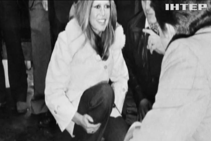 Секс-символ французького кіно Бріджит Бардо опинилася на лаві підсудних