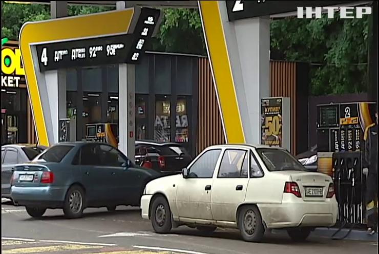 Дороге задоволення: ціни на бензин можуть знову піти вгору