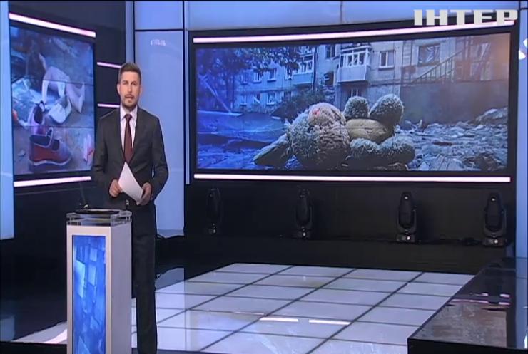В Україні вшановують пам'ять дітей, які загинули внаслідок збройної агресії Росії