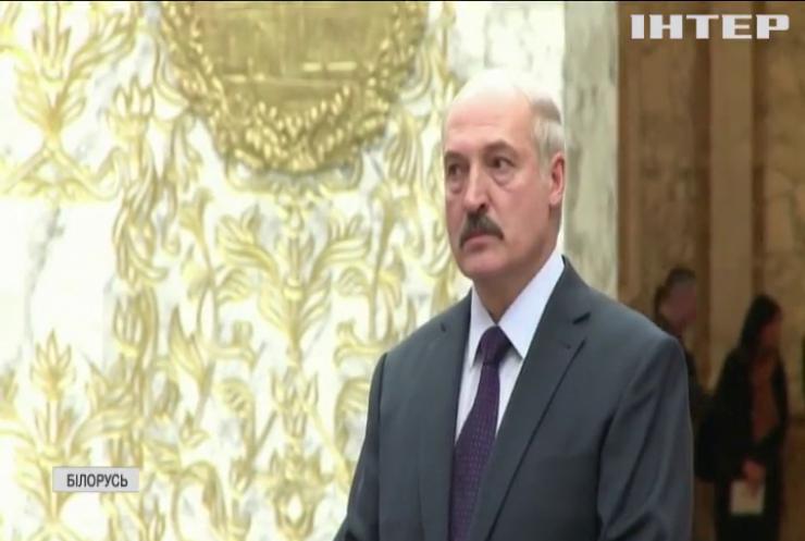 У США продовжили санкції проти Білорусі