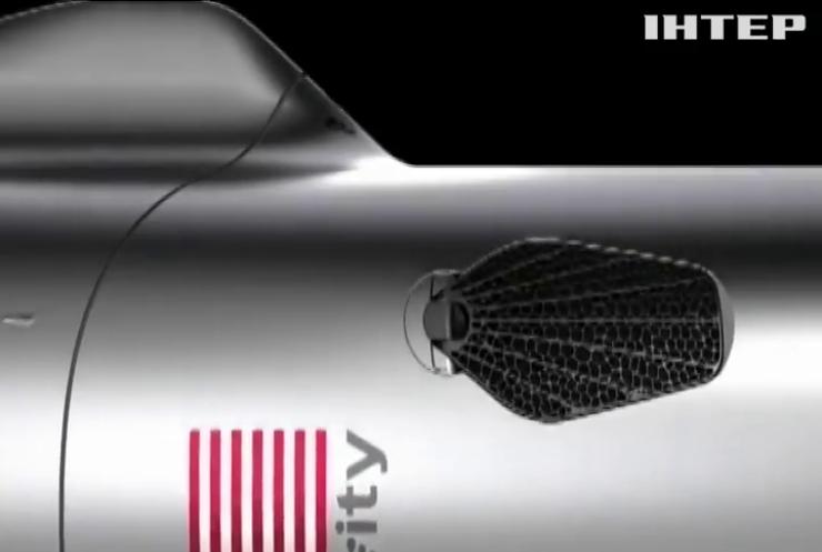США запустять у космос надруковану на 3D-принтері ракету