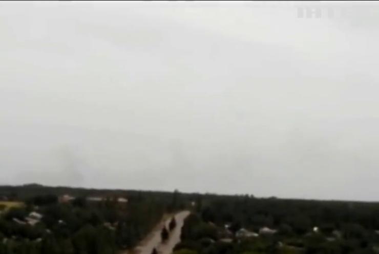 У Гаазі оприлюднили нові докази по справі збитого літака MH-17