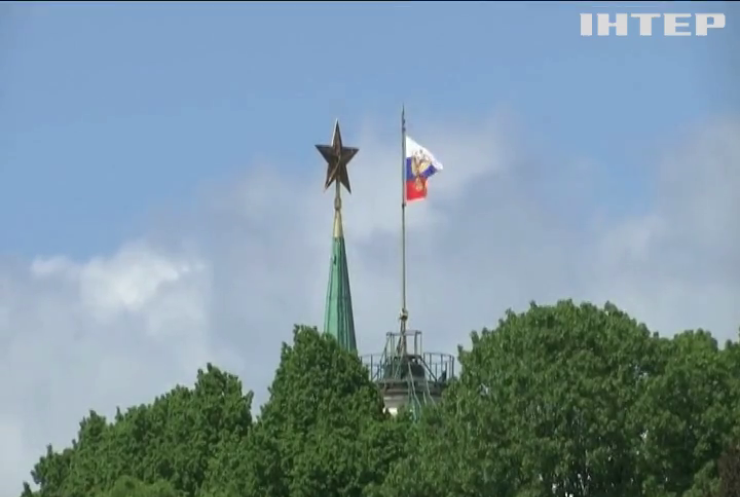 Кремль спонсорує підтримку режиму Лукашенка
