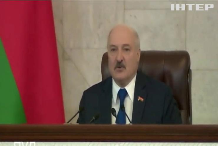 Відключення SWIFT і заборона Олімпійських ігор: Європарламент розглядає пакет санкцій проти режиму Лукашенка