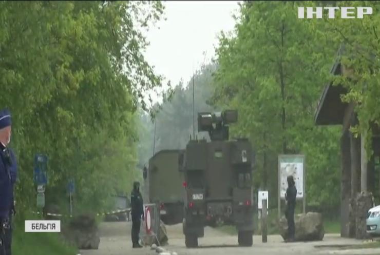 У Бельгії оголосили полювання на озброєного до зубів солдата