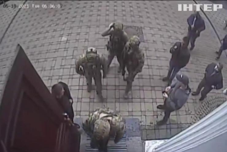 ДФС розслідує масштабні розкрадання державних коштів у Києві
