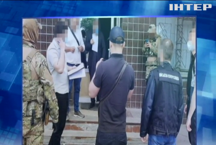Посадовців Міноборони викрили на масштабних розкраданнях державних коштів