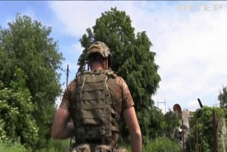 Сапери ДСНС розмінували понад два гектари прифронтових територій