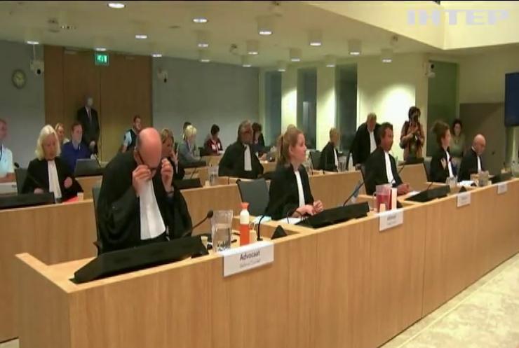 В суді Гааги представили докази по справі МН17