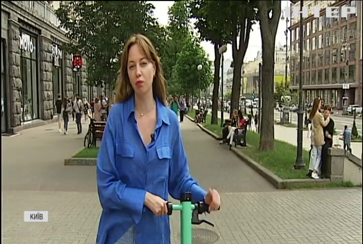 Скутери-вбивці: чому небезпечні електросамокати заполонили Україну