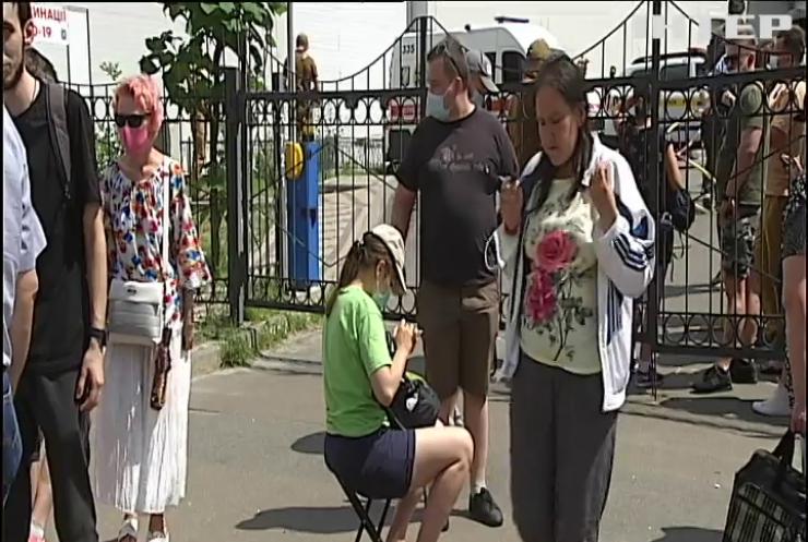 Обнадійлива статистика: пандемія COVID-19 в Україні йде на спад