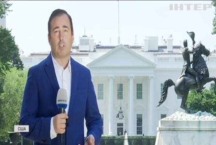 """Білий дім прокоментував """"скасування"""" військової допомоги Україні"""