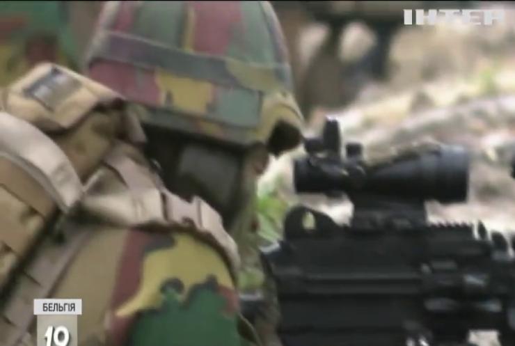 Полювання на терориста: у Бельгії провалилася масштабна спецоперація