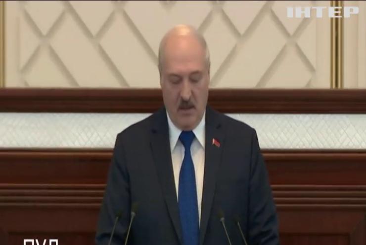 Євросоюз заморозив активи родичів Олександра Лукашенка