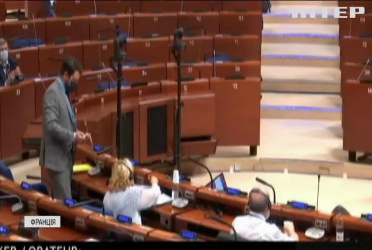 Коронавірусні паспорти: у ПАРЄ занепокоєні порушенням прав людини - Юлія Льовочкіна