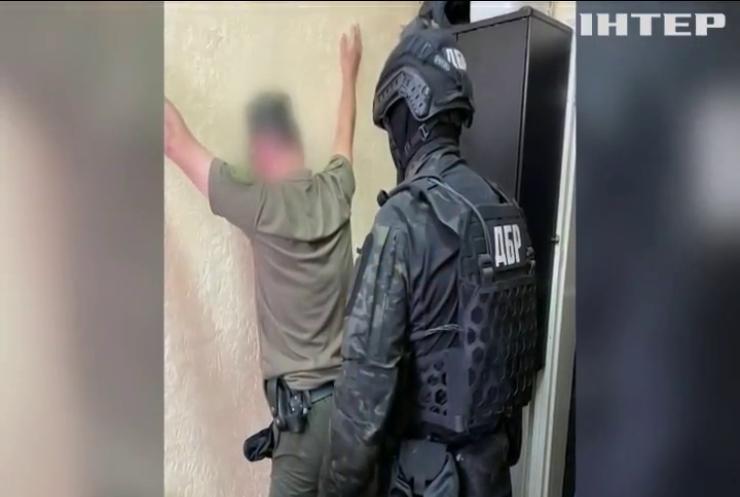 У СІЗО Києва торгували наркотиками