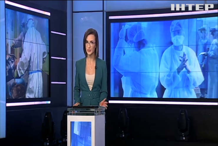 В Україні за добу COVID-19 забрав життя 70 людей