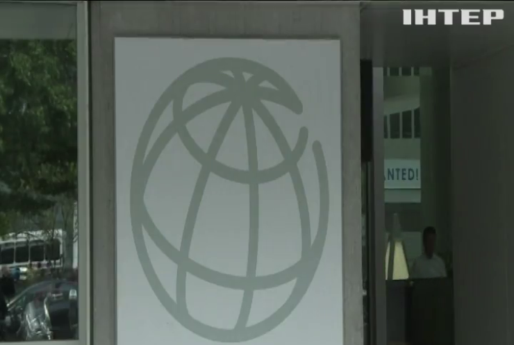 """Світовий Банк збільшив фінансування """"кліматичних"""" програм"""