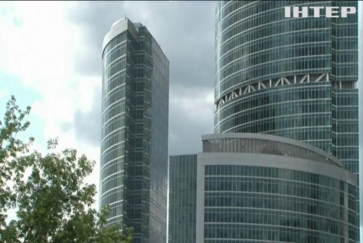Непідйомна іпотека: в Росії обвалився ринок нерухомості