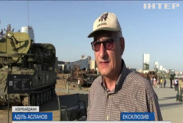 Сапери розкрили секрет розмінування території Нагірного Карабаху