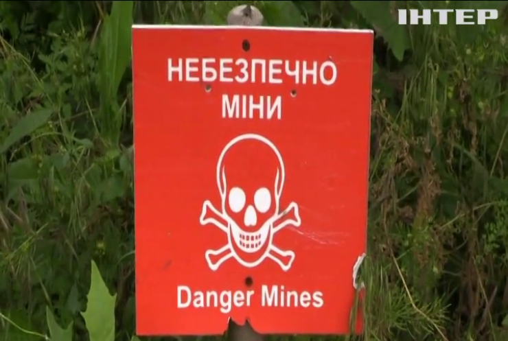 На Донбасі противник здійснив 22 обстріли по українських позиціях