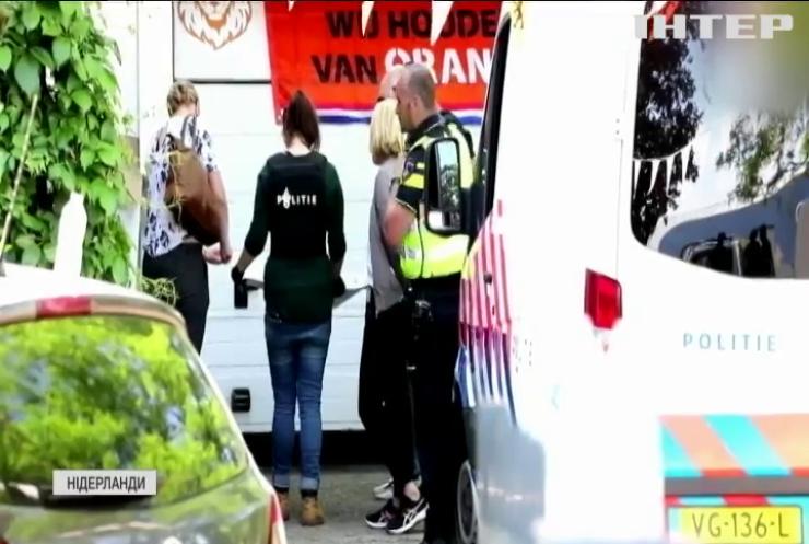 У Нідерландах вилучили рекордну партію контрабандного кокаїну