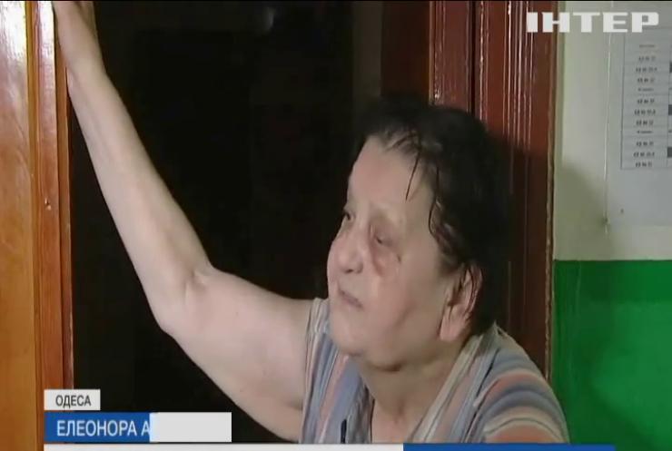 В Одесі обвалився житловий будинок: є жертви
