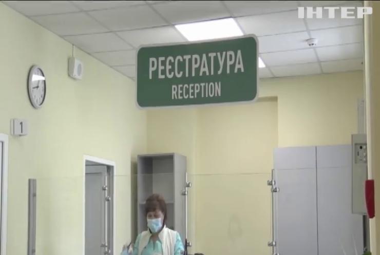 Третина українців мають антитіла до коронавірусу - МОЗ