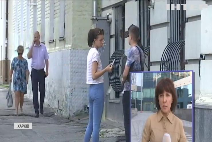 Не втримали під вартою: у Харкові із зали суду дременув іноземець