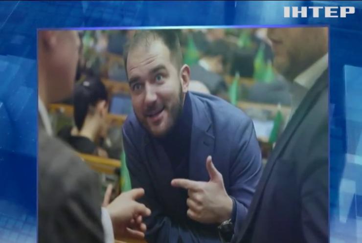 Народний депутат влаштував у Львові ДТП та відлупцював іншого водія