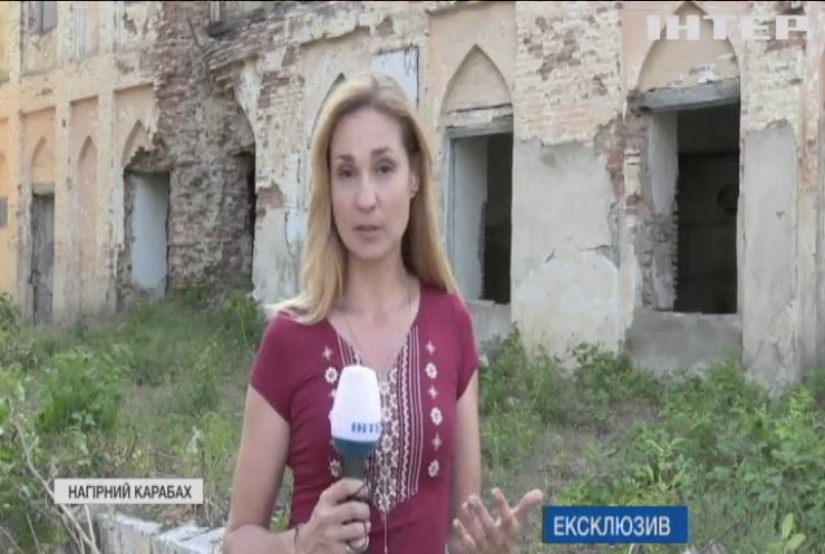 """""""Шуша, повернення додому"""": Азербайджан відновлює старовинне місто-фортецю"""