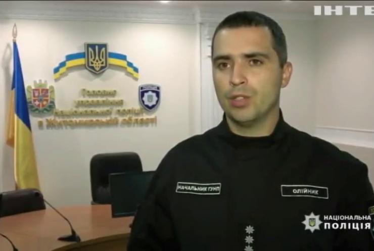 На Житомирщині від кулі військовослужбовця постраждав 9-річний хлопчик