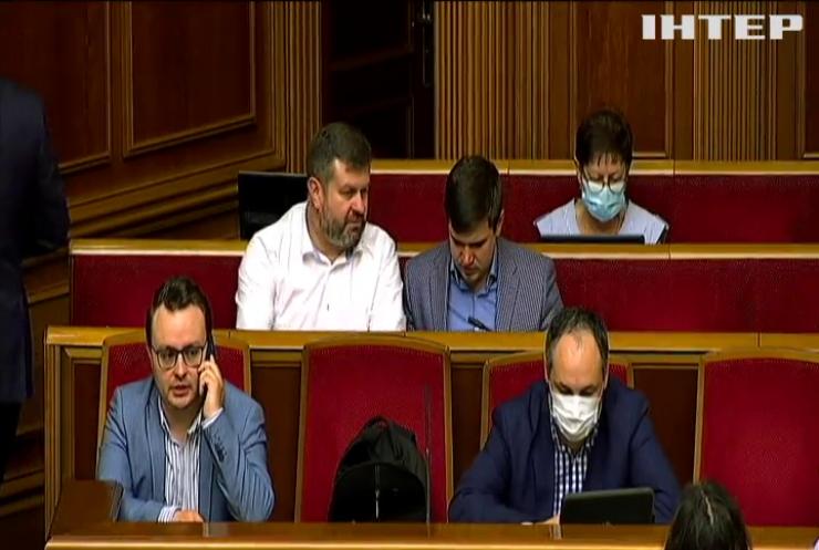 Вільне крісло: Верховна Рада позбавила Арсена Авакова міністерського портфеля