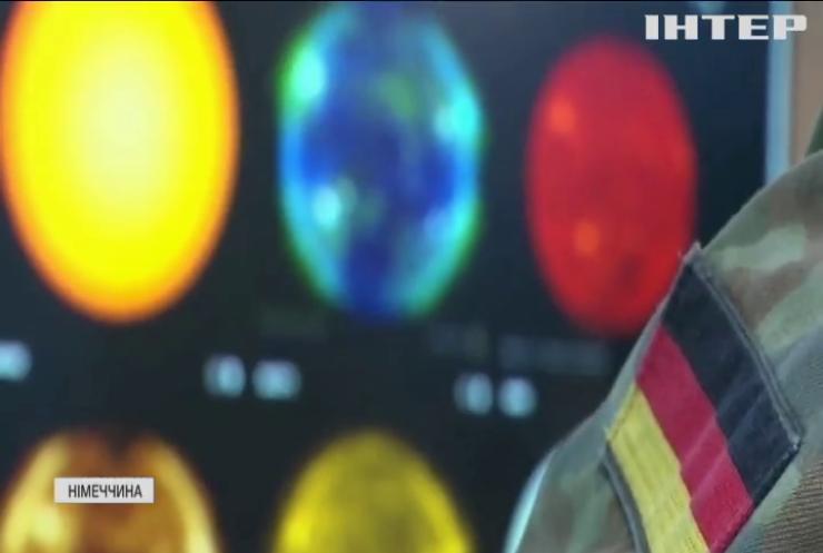 Бундесвер виходить в космос: у Німеччині з'явився штаб космічного командування