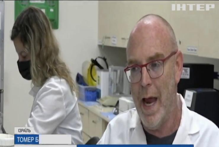 Ізраїльські науковці наблизилися до перемоги над коронавірусом