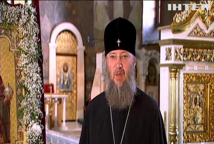У Києво-Печерській лаврі готуються святкування річниці Хрещення Русі