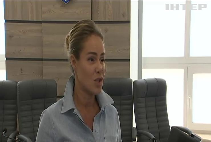 Суд розглянув законність створення військово-цивільної адміністрації у Слов'янську - Наталія Королевська
