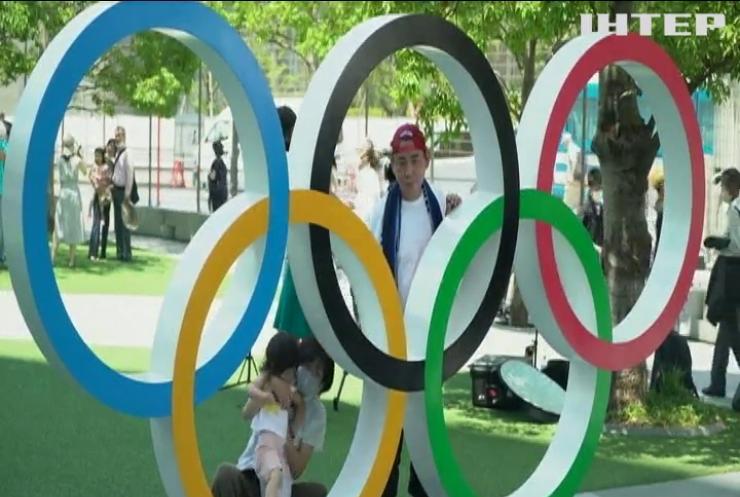 До Олімпіади не допустили українських легкоатлетів Михайла Гаврилюка та Наталю Пироженко-Чорномаз