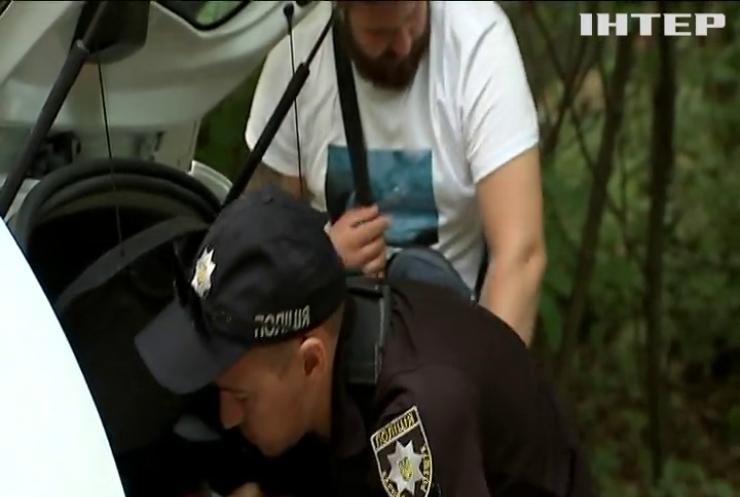У Києві парубок підірвав себе в закинутій будівлі психіатричної лікарні