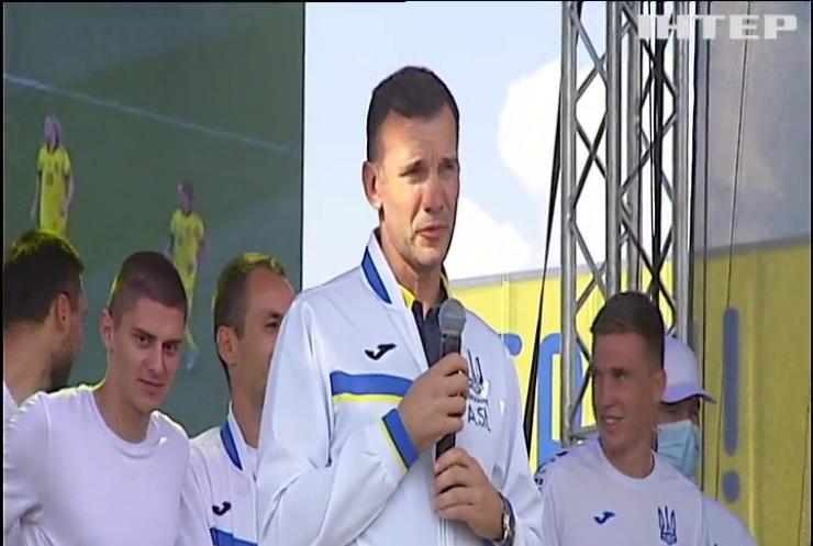 Більше не тренер: чому не продовжили контракт з Андрієм Шевченком?