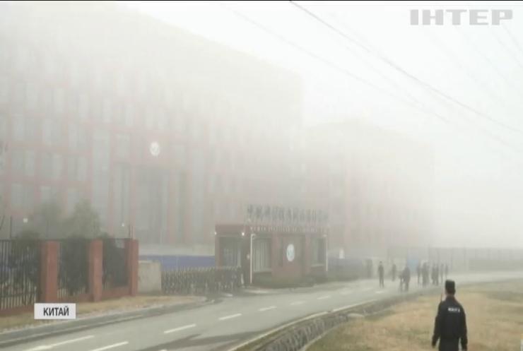 Республіканці США назвали Китай винним у виникненні коронавірусу