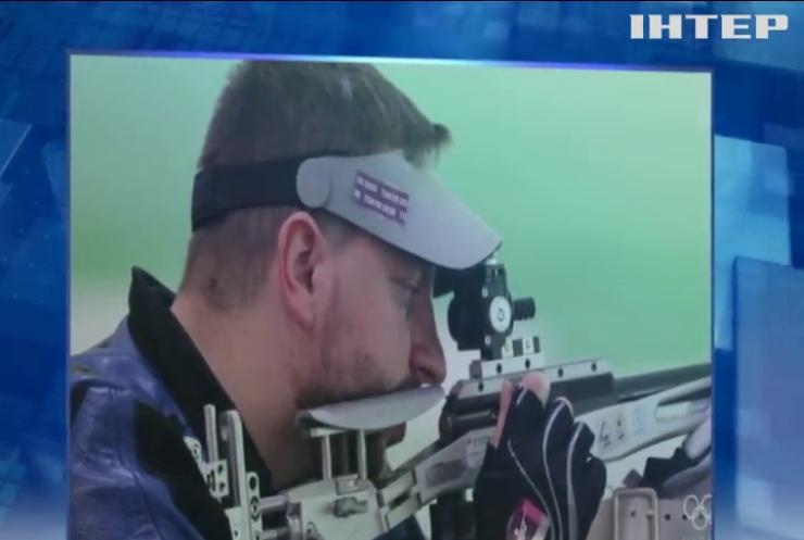 Олімпіада-2020: український стрілець поцілив мішень суперника