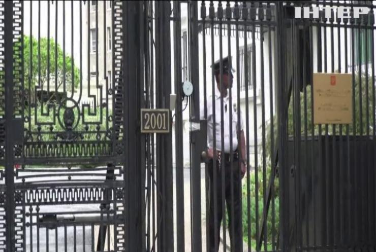 У російських дипломатів закінчується термін дії американських віз