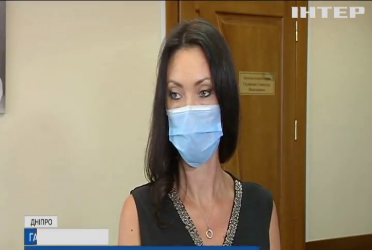 Мешканців Дніпра заохочують до вакцинації безкоштовним проїздом у громадському транспорті