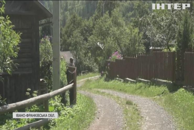 Загублені серед гір і лісу: як виживають на Прикарпатті мешканці унікального селища Бойки